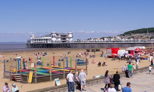 Risk of 40C heat in the UK 'rapidly increasing', says Met Office