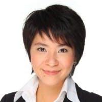 Michelle Lee, SingPost head of sustainability