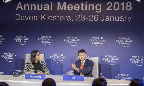 How will China's internet giants become carbon neutral?