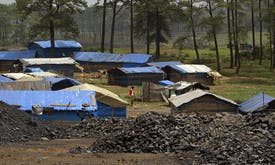 India's top court sides with indigenous people over illegal mining fallout