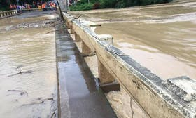 Slipshod checks raise flood risk for China-Philippines dam