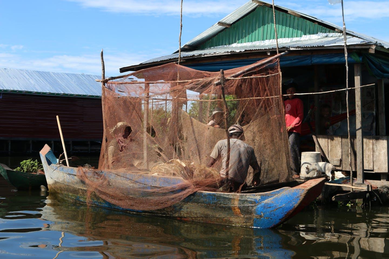 Laos Cambodia Covid-19