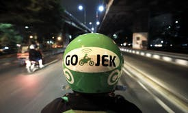 Gojek embarks on decarbonisation drive