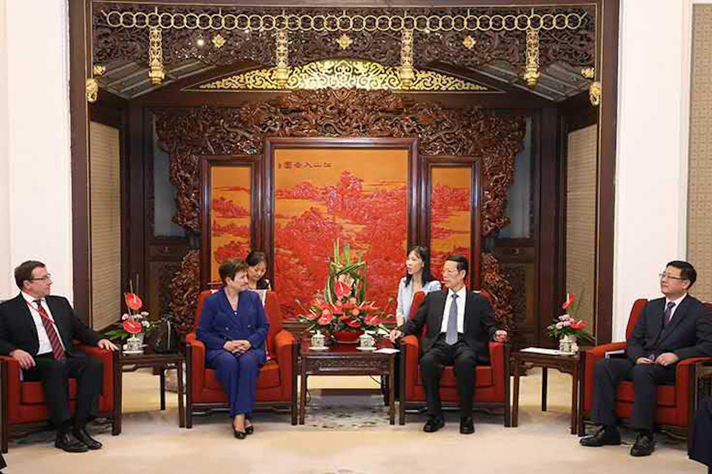 China 5 year plan 9