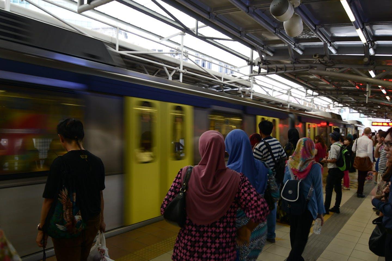 transport system malaysia
