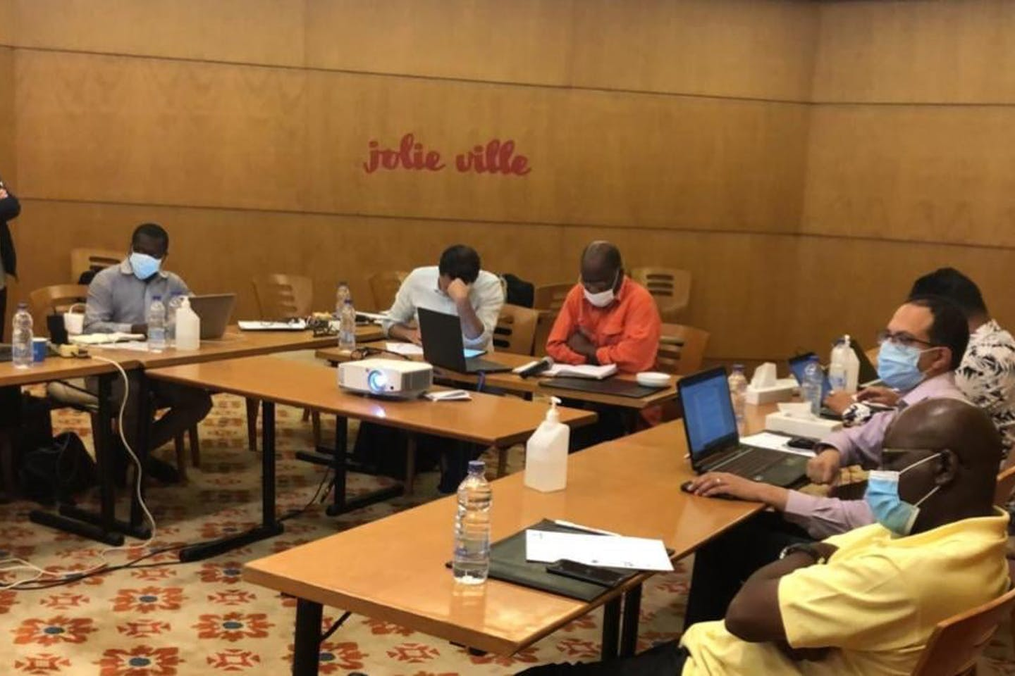 African Group of Negotiators on Climate Change