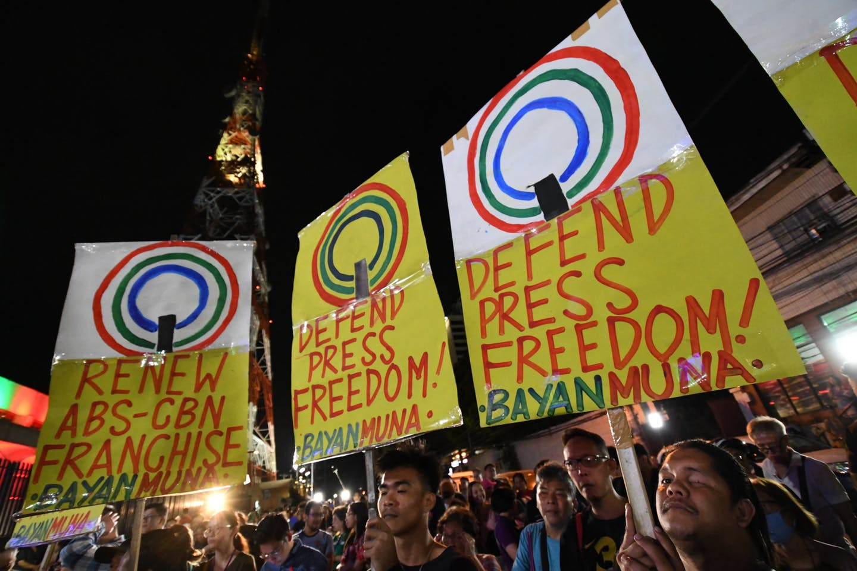 ABS-CBN shutdown