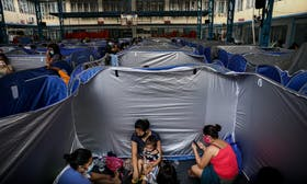 An appeal to the American people amid Super Typhoon Goni