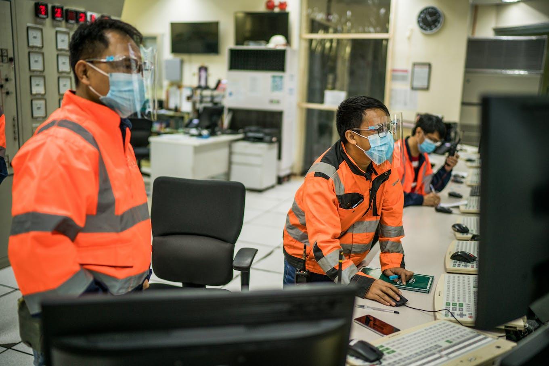 geothermal engineers philippines