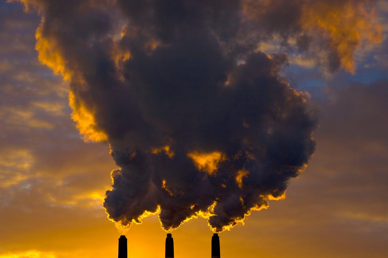 Coal power, DBS pledge