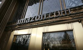 Amazon.com staff warned over criticising company's climate policy