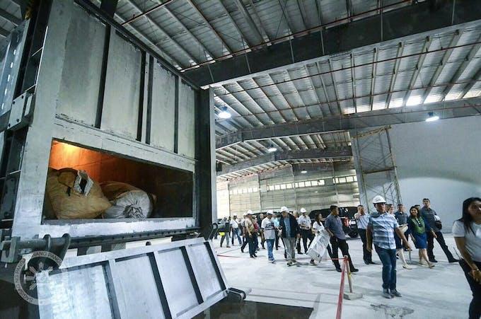 Cebu Waste To Energy Plant