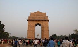 Delhi's push to modernise threatens iconic sites, public space