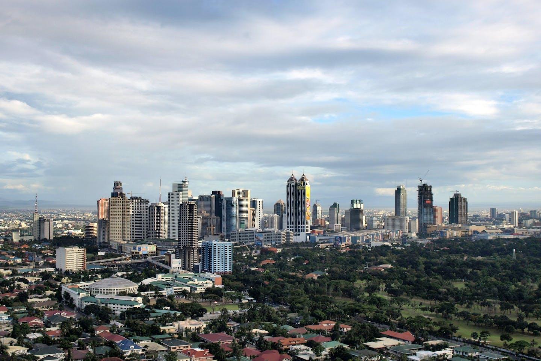 wide angle pasig city