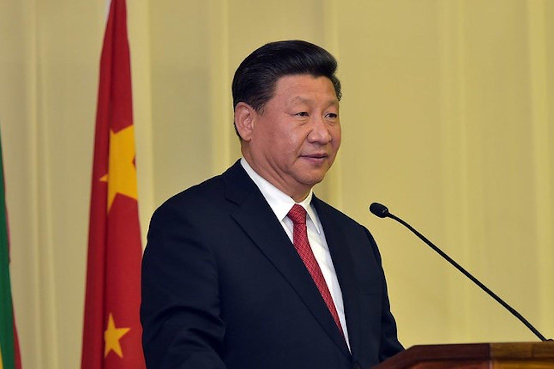 China, carbon neutrality pledge