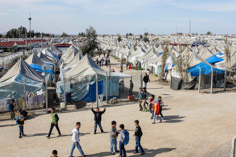 syrian refugees1