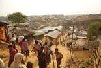 Kutupalong refugee camp