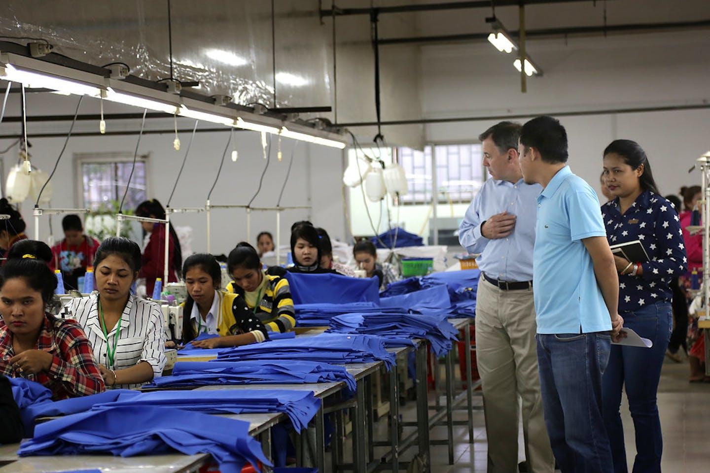 cambodia factory 2