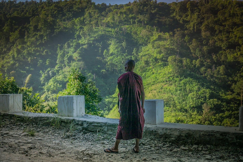 Myanmar's Tanintharyi region