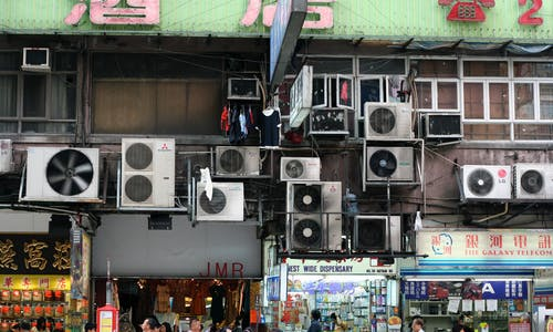 14 billion appliances could be needed by 2050: Why cooling must be a part of post-pandemic recovery