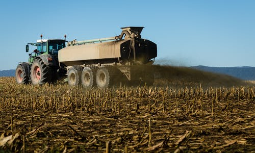 Food systems responsible for 'one third' of human-caused emissions