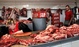 As European meat-lovers resist change, Asia shows biggest appetite for plant-based future