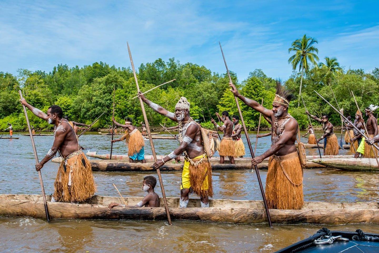 papua indigenous