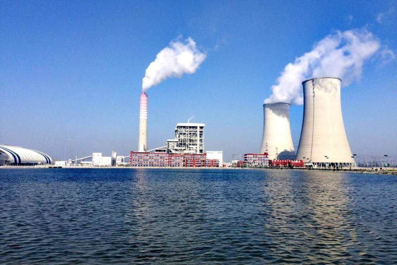 Sahiwal coal power plant2