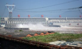 Retiring ageing hydropower dams could protect people and budgets. But aren't they needed in the energy transition?