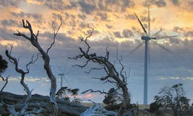Which energy storage technology is going to power Australia's future?