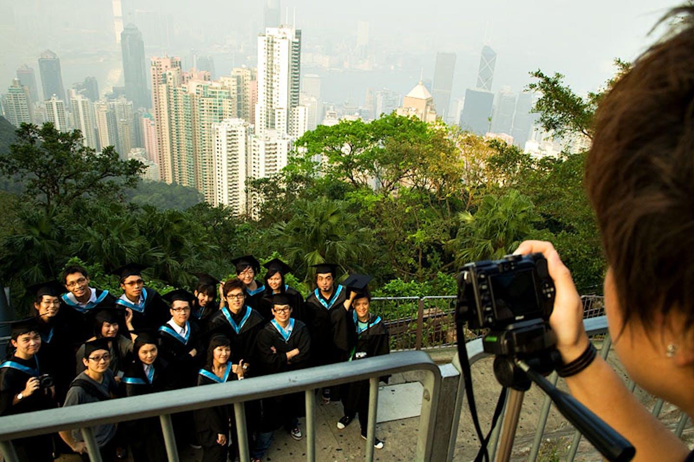 HK uni
