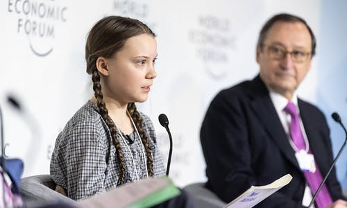 What is Greta Thunberg really achieving?