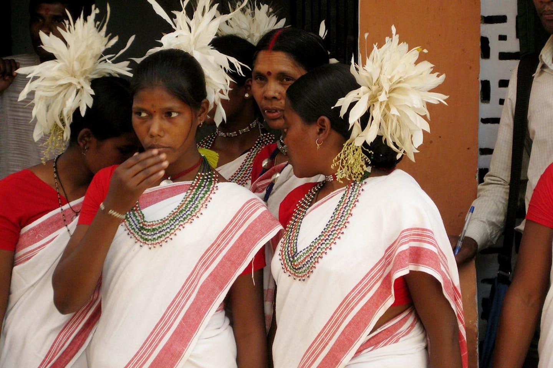 adivasi india indigenous2