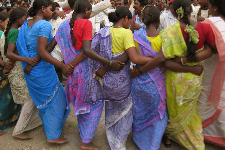 Adivasi Tribe India