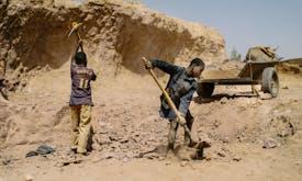 UN warns coronavirus may push millions of children into underage labour