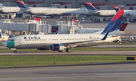 Faced with a crisis, airlines seek delay on climate measures