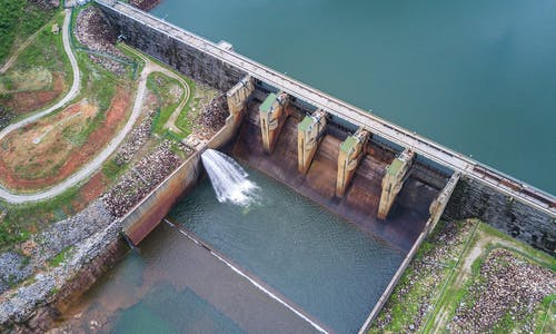 Wet-season dam operations hit Mekong ecology and communities