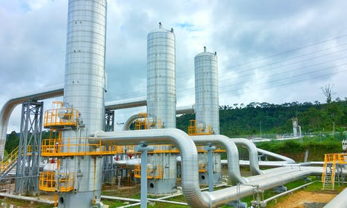 Indonesia sets eyes on becoming world's geothermal superpower