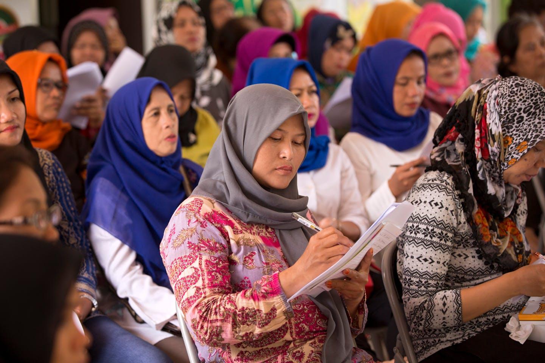 indonesian women entrepreneurs