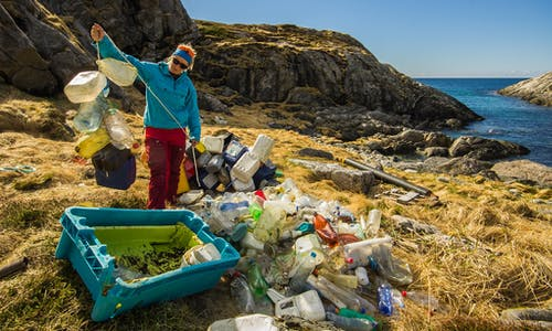 Protector or polluter? The impact of Covid-19 on the movement to end plastic waste