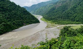 Indigenous rights undermined for hydropower in northern Indian state