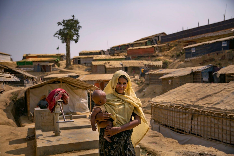 rohingya refugees4