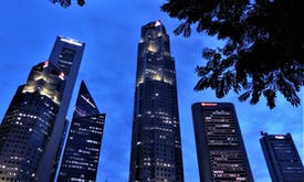 Asian finance sector lacking sustainability leaders: study