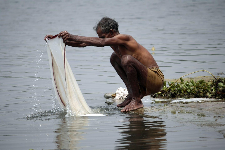 cauvery river india