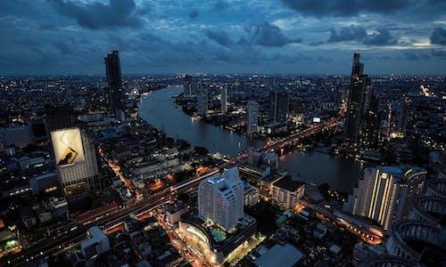 Bangkok court halts river promenade project that would worsen flooding