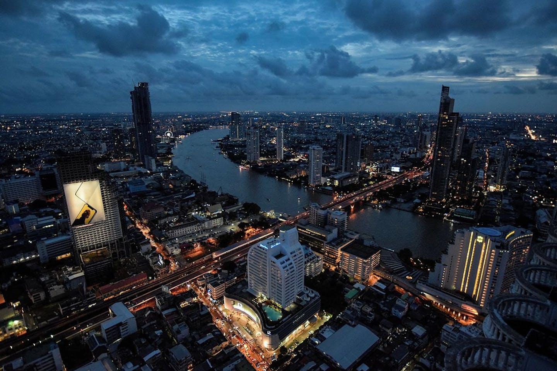 Chao Phraya River2