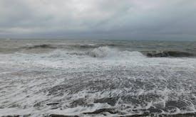 Arctic Ocean is set for more turbulent future