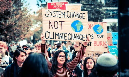 Countering climate denialism requires taking on right-wing populism. Here's how