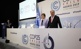 What's at stake at the COP25 climate conference?