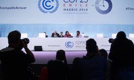 Covid-19 pandemic creates a headache for UN climate summit logistics
